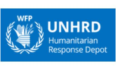 UNHRD – UNITED NATIONS HUMANITARIAN RESPONSE DEPOT